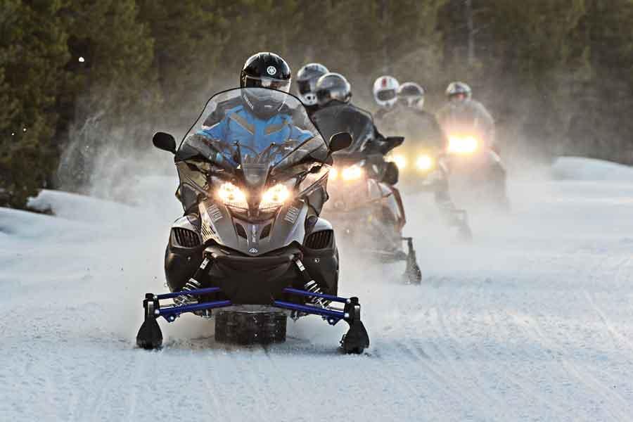 Safe Riders