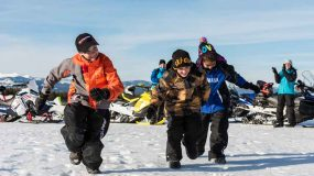 Snowmobile resources