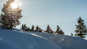 united Snowmobile Alliance Bylaws