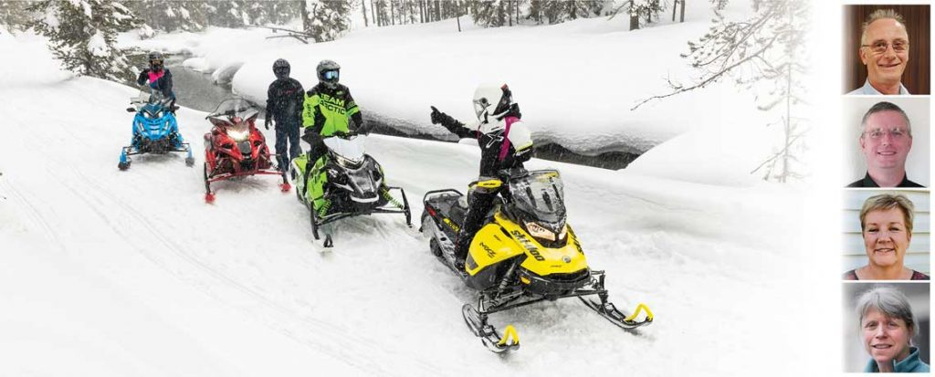 2019 United Snowmobile Alliance Annual Meeting, Elections and Goals