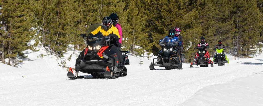 Shoshone National Forest Winter Travel Plan Scientific Information
